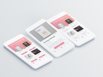 Lend E Book App
