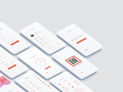 SmartHome App