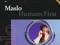 The New Zajno Website: a Case Study Page