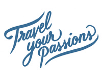 Travel your passions