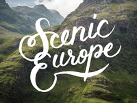 Scenic Europe