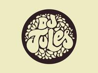 Dj Jules logo