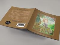 Fairy Kiss_Book cover