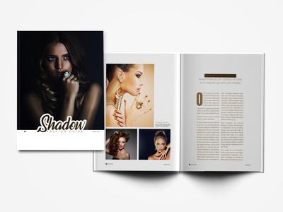 Lookbook/ Magazine design