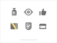 Value Proposition Icons