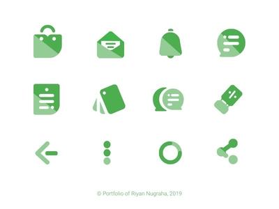 Marketplace Icon Sets
