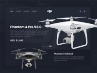 Dji. Phantom 4 Pro V2.0