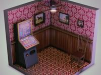 Pub interior #1