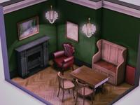 Pub interior #2
