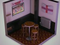 Pub interior #3
