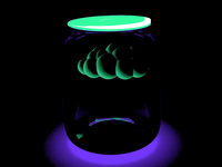 Lighting Jar