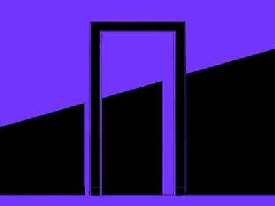 Elevator Door