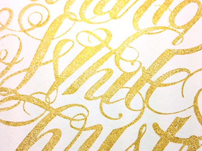 Christmas Lettering Detail lettering cards stamps christmas script