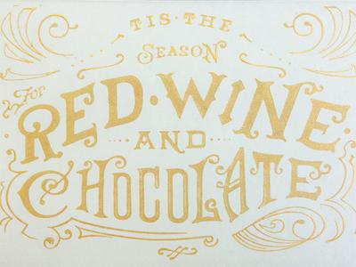 A bit o lettering lettering typography illustration