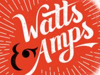 Watts & Amps