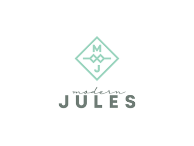 Logo design for jewelry brand 💎