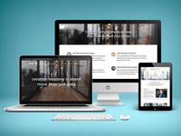 Avenue Advisory Group Website