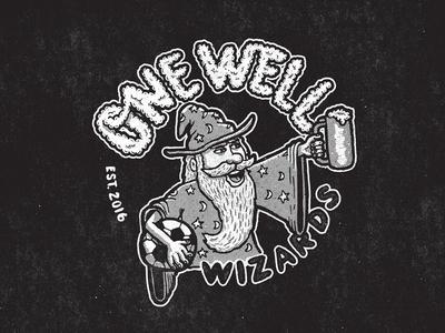 One Well Brewing - Soccer Jerseys