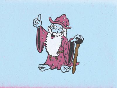 Wizard Character Development