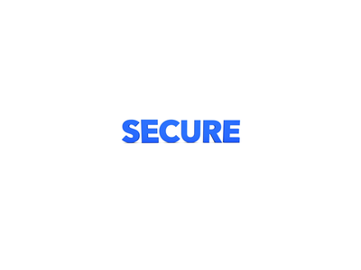 Account Security App Essentia for Android design account secure application app essentia ess cryptocurrency crypto animation