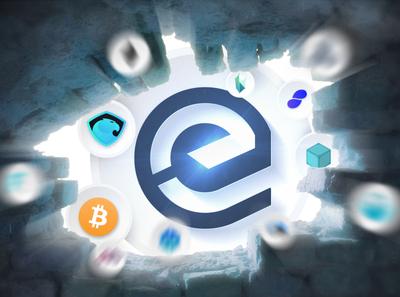 Essentia Web 3.0 - Desktop wallpaper