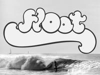 Float – Typography