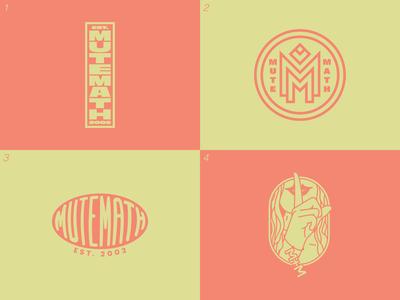 Mutemath Icon Exploration