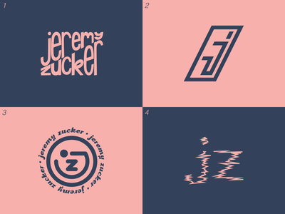 Jeremy Zucker Icon Exploration