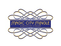 Magic City Mingle Logo
