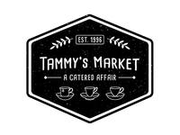 Tammy's Market Logo