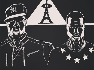 Nibbas In Paris