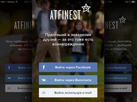 Atfinest Design Concept