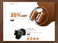 Electronics E-Commerce