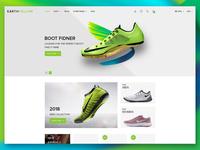 Shoes E-Commerce