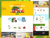 Groccery E-Commerce