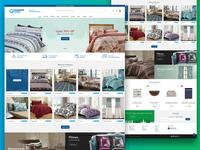 Diamond Home E-Commerce