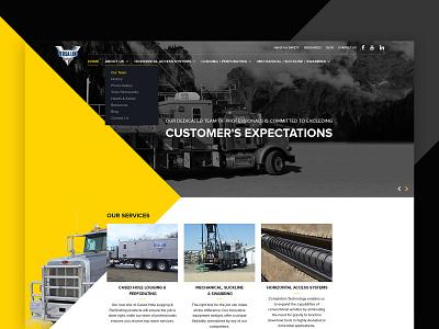 Versa Line creative website website design creative  design
