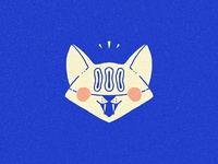 Excited fox!