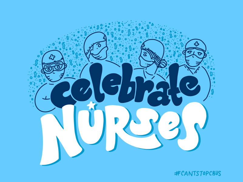 Celebrate Nurses (CBUS)