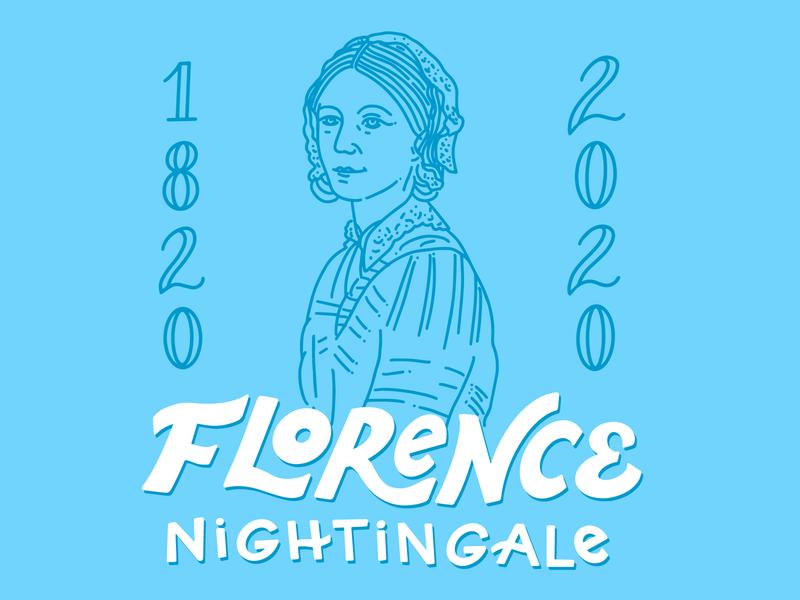 Florence Nightingale (200 Years)