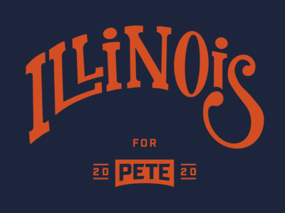 Illinois for Pete