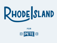 Rhode Island for Pete