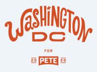 Washington DC (District of Columbia) for Pete