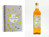 Cape Canola Packaging