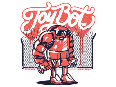 Toybot print