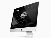 Ogden Piano Gallery Website