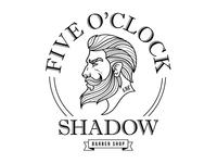 Five O'Clock Shadow Logo