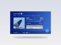 Airplane Entertainment System