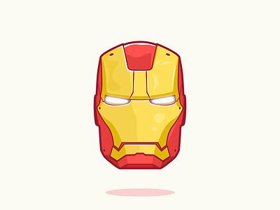 Iron man iron man tony stark marvel infinity war avenger illustration