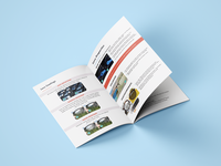 Brochure Design - Lenskart